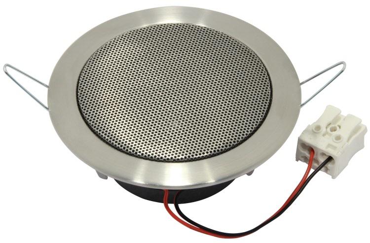 Waterdichte bluetooth speaker spksb o oranje aquasound elegant